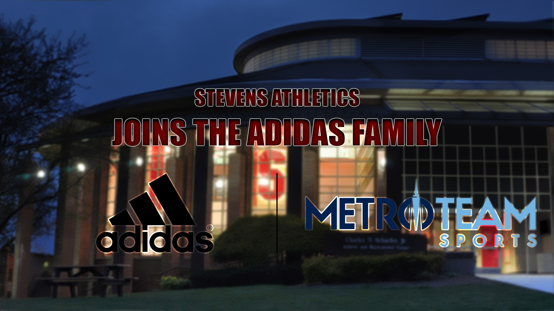 Stevens Athletics Joins the Adidas Family - Stevens Institute of